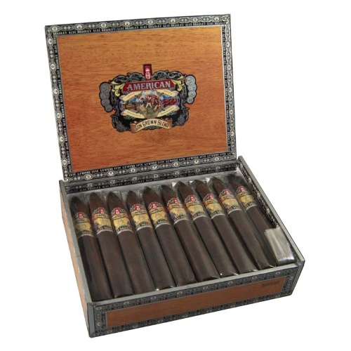Сигары Alec Bradley American Sun Grown Blend - Torpedo