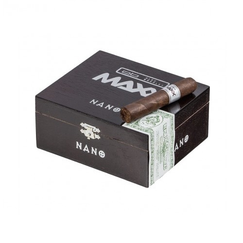 Сигары Alec Bradley Maxx The Nano - 20 шт