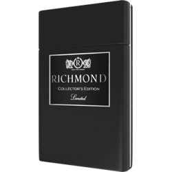 Сигареты Richmond Collector's Edition