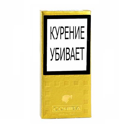 Сигариллы Cohiba Club Limited Edition Collection 7 - 10 шт