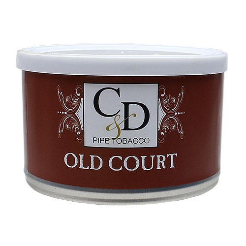 Табак для трубки Cornell & Diehl Tinned Blends Old Court