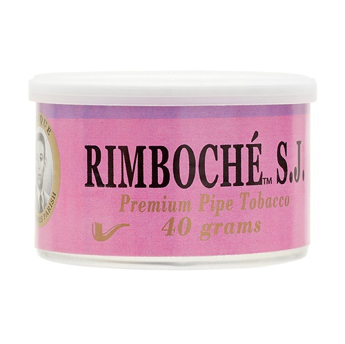 Табак для трубки Daughters & Ryan Perique Blends Rimboche S.J. - 40 гр