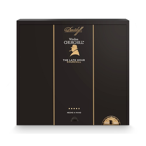 Сигары Davidoff WSC Late Hour Churchill - 20 шт