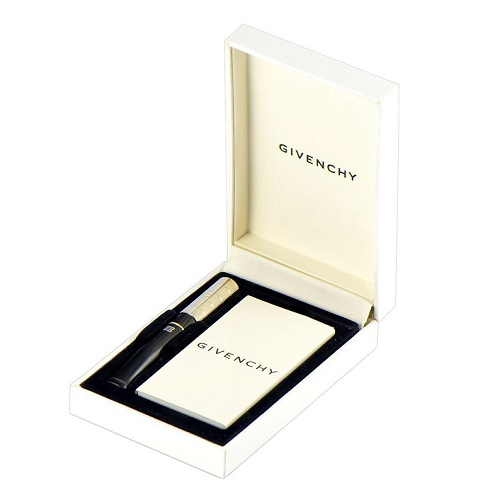 Мундштук Givenchy GH1-10005 Cross Stripes - Dia Silver