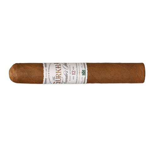Сигары Gurkha Founders Select 12 Aged Robusto - 10 шт