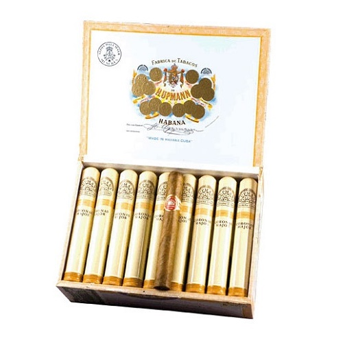Сигара H. Upmann Corona Major Tubos
