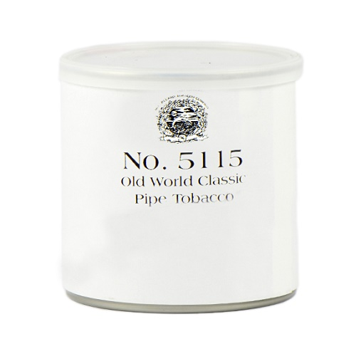 Табак для трубки McClelland Matured Virginias №5115 Old World Classic Cake - 100 гр
