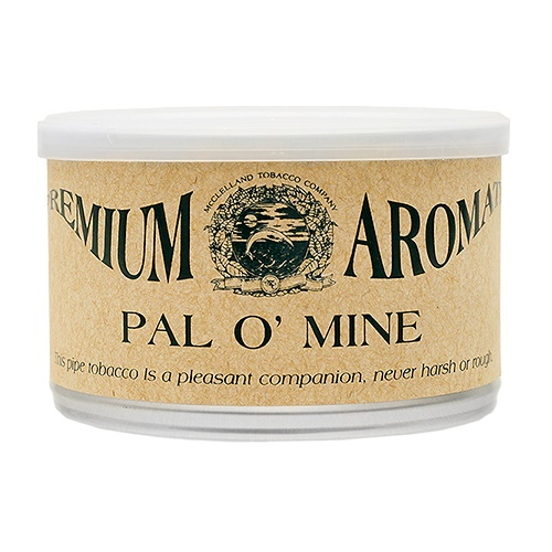 Табак для трубки McClelland Premium Aromatics Pal O`Mine - 50 гр