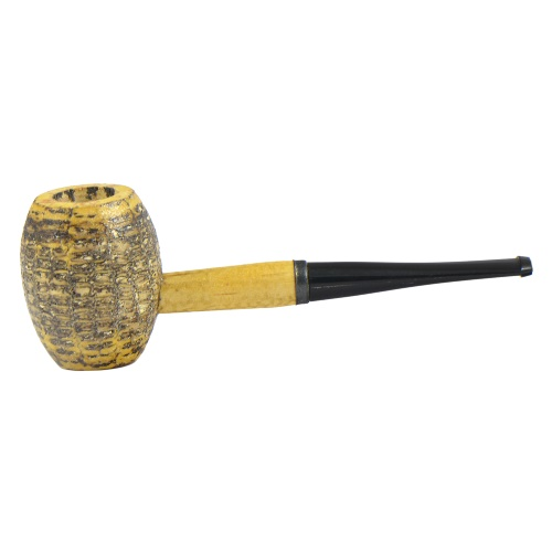 Кукурузная трубка Missouri Meerschaum - 295 Country Gentleman (Stright)