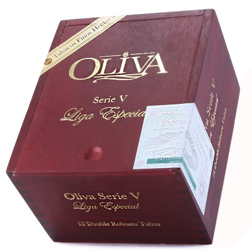 Сигары Oliva Serie V Double Robusto T - 12 шт