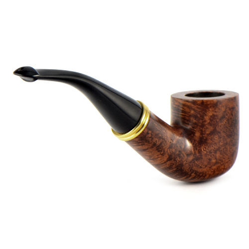 Курительная трубка Peterson Irish Whiskey 01 Smooth P-Lip