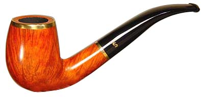 фото Трубка STANWELL GILT EDGED pol. 85