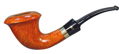 фото Трубка STANWELL SPESIALTY PIPES GR/14 Calabash
