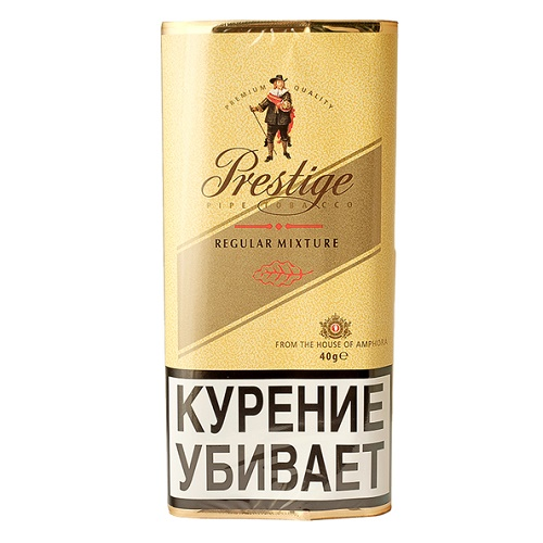 Табак для трубки Mac Baren Prestige Regular Mixture - 40 гр