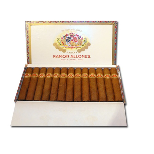 Сигары Ramon Allones Specially Selected - 25 шт