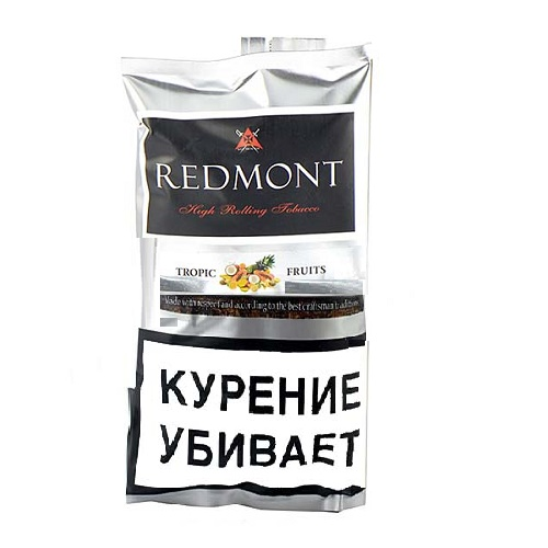 Табак для сигарет Redmont Tropic Fruits