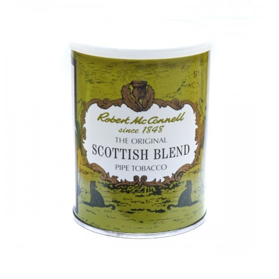 Табак для трубки Robert McConnell Scottish Blend