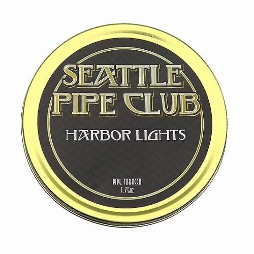 Табак для трубки Seattle Pipe Club Harbor Lights - 50 гр