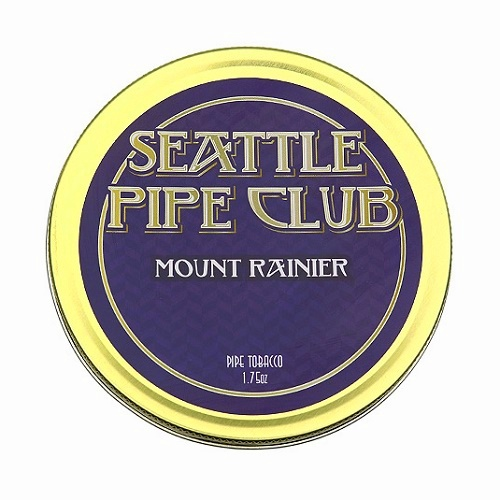Табак для трубки Seattle Pipe Club Mount Rainer - 50 гр