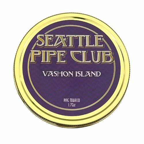 Табак для трубки Seattle Pipe Club Vashon Island - 50 гр