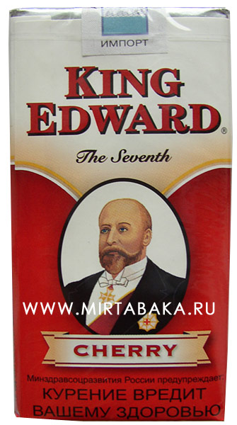 фото Сигариллы King Edward Little Cigars Cherry