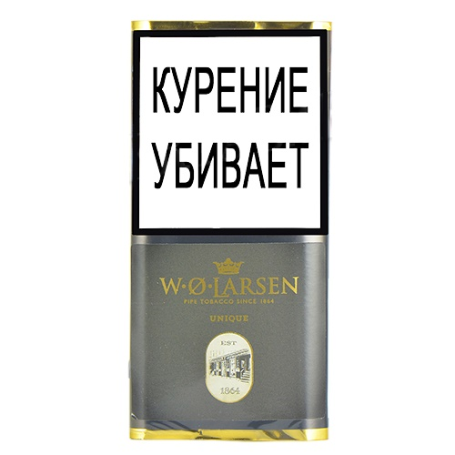 Табак для трубки W.O. Larsen Simply Unique